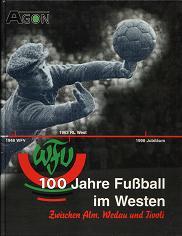 100 Jahre Fußball im Westen