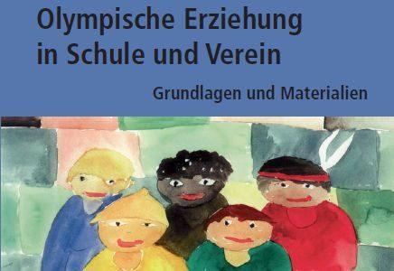 Olympische Erziehung in Schule und Verein